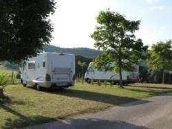 Accueil des camping cars